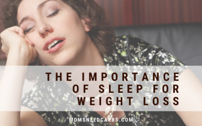 The Importance of Sleep for Weight Loss