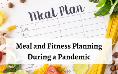 Meal Planning During a Pandemic