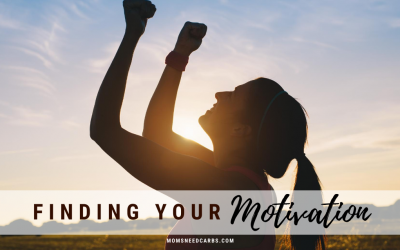 The Truth About Finding Motivation
